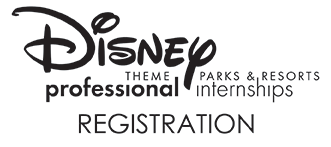 Disney Registration
